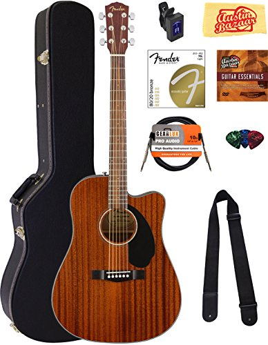 fender-cd-60ce-dreadnought-cutaway-acoustic-electric-guitar-bundle-with-hard-case-cable-strap-string