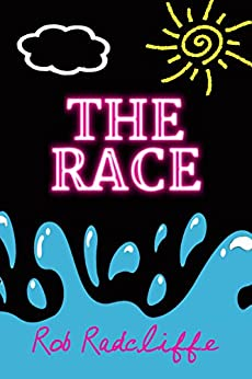 THE RACE by [RADCLIFFE, ROB]