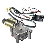 A-Premium Headlight Headlamp Motor for Chevrolet