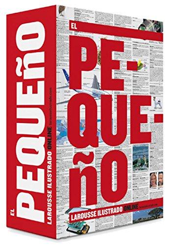 Descargar Libro El Pequeño Larousse Ilustrado Larousse Editorial