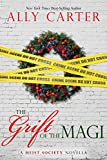 download ebook the grift of the magi (heist society) pdf epub