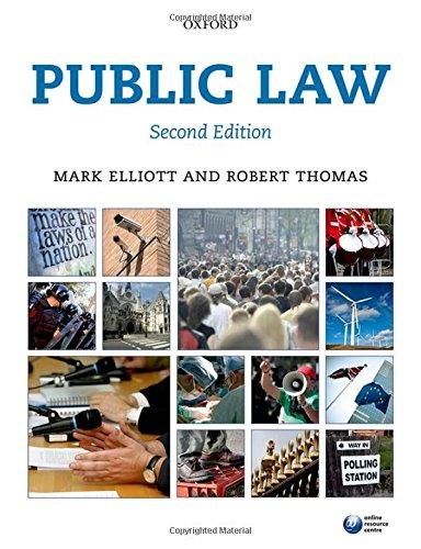 law of public
