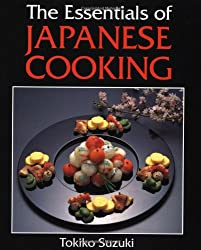 Essentials of Japanese Cooking