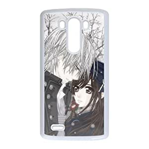 winter love LG G3 Cell Phone Case White Tribute gift pxr006-3913244