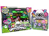 Hatchimals CollEGGtibles The Hatchery Nursery 4 Pack + Bonus ( (Small Image)