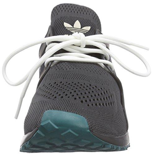 adidas Originals Racer Lite Herren Sneakers Grau (Dgh Solid Grey/Core Black/Emerald F15-St)
