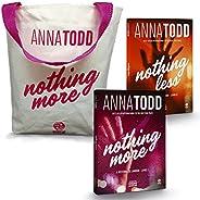 Combo Anna Todd (+ Ecobag)