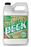 deck stain colors Restore-A-Deck Wood Stain for Decks, Fences, & Wood Siding (1 Gallon, Cedar)