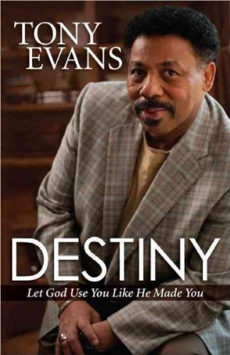 Destiny Let God Use You Like He Made You - Use Destiny