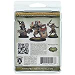 Privateer Press - Warmachine - Mercenary: Anastasia Di Bray Model Kit 7