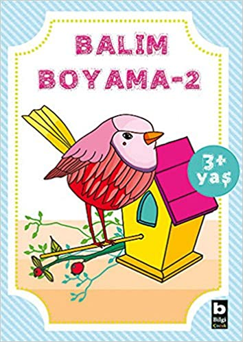Balim Boyama 2 Nurten Deliorman Kolektif 9789752204997