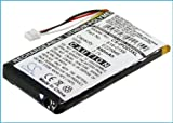 ipod 3th generation battery - vintrons 850mAh Battery For iPOD 3th Generation, iPod 20GB M9244LL/A, iPod 15GB M9460LL/A,