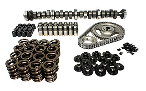 COMP Cams K33-224-3 High Energy 218/218 Hydraulic Flat Cam K-Kit for Ford 352-428