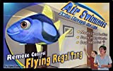 Flying Shark Air Swimmers Best Deals - William Mark Air Swimmers Remote Control Flying Regal Tang and and Air Swimmers Shark - Makes a Great Gift for any Occasion! by William Mark