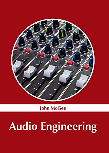 Audio Engineering John McGee