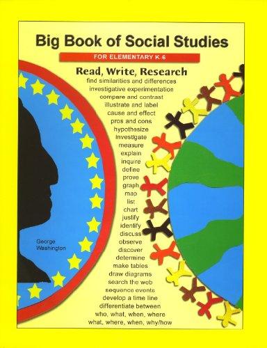 Big Book of Social Studies (Elementary School)