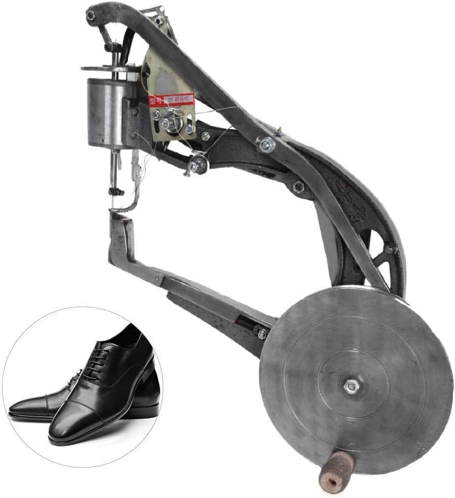 Jarchii Máquina Manual de reparación de Calzado, Tipo de Mano ...
