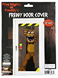 Toys : Five Nights at Freddy's Door Cover