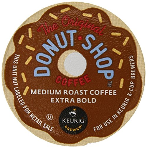 51G2iu1R2gL - Donut Shop Medium Roast Coffee K Cups