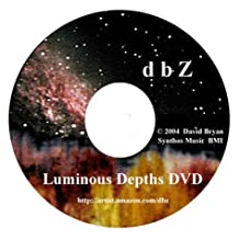 Luminous Depths DVD by David Bryan