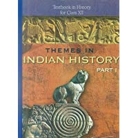 NCERT Themes in Indian History Part-I Textbook Class XII