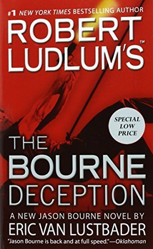Robert Ludlum's (TM) The Bourne Deception (Jason Bourne series) by Eric Van Lustbader (2012-07-31)