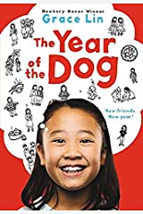 The Year of the Dog (A Pacy Lin Novel) Paperback