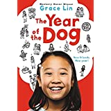 The Year of the Dog (A Pacy Lin Novel, 1)