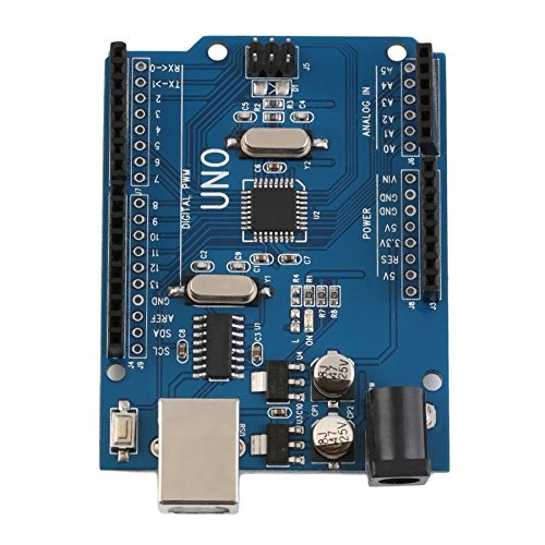 UNO R3 ATmega328P Development Board with Boot Loader for Arduino UNO by Lovelysunshiny (Image #5)