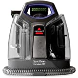 Bissell Spot Clean Complete Pet and Carpet Handheld Vacuum Deep Cleaner, 9749