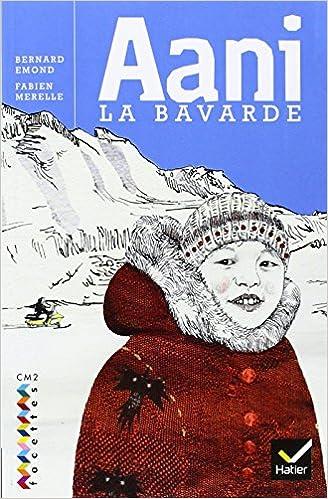 Livres Aani la bavarde pdf, epub
