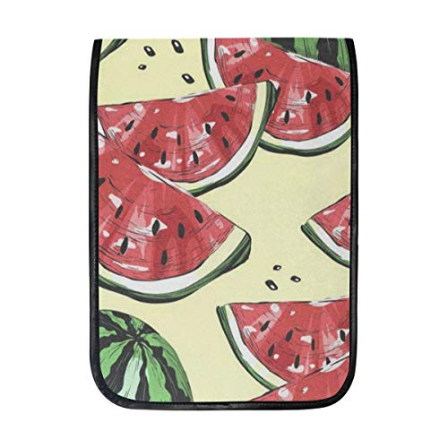 (Ipad Pro 12-12.9 inch Sleeve Case Bag for Surface Pro Watermelons and Dots Mac Protective Carrying Cover Handbag for 11