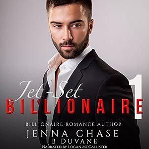 Jet-Set Billionaire, Part 1 Audiobook