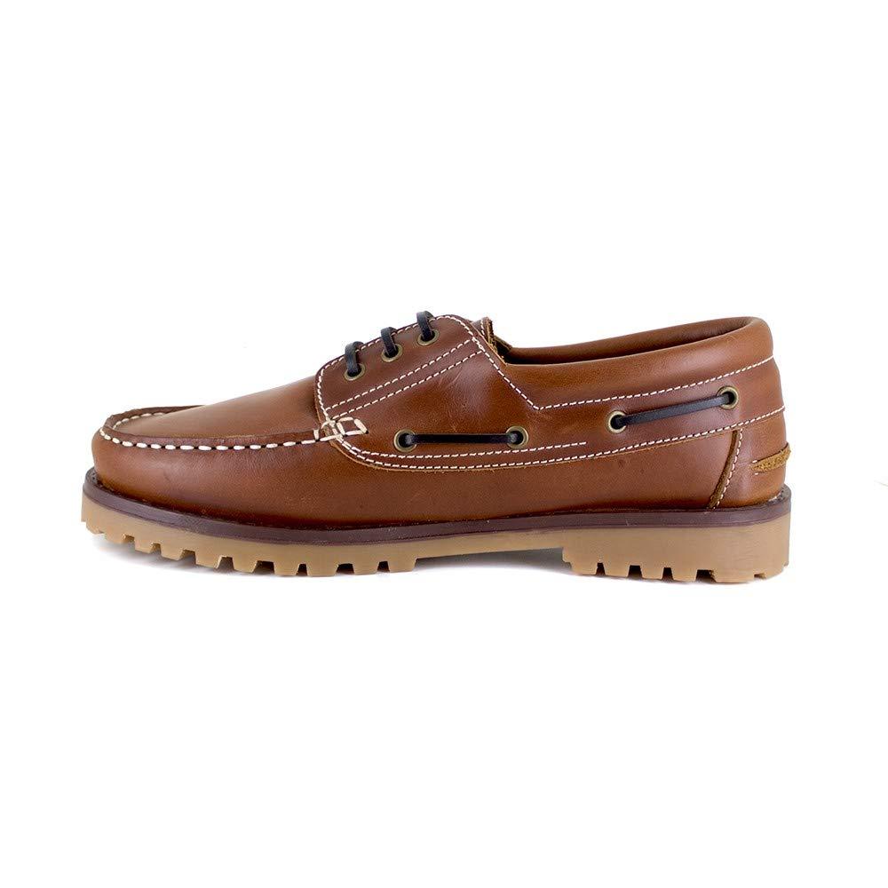 J.BRADFORD Jb-aulay511 Chaussures Bateau Homme