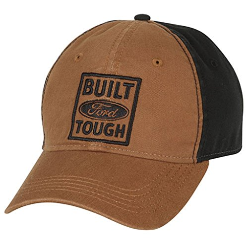 ford parts hat - 8