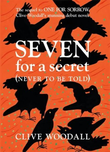 Seven for a Secret by Clive Woodall (2005-02-25) pdf epub