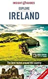 Insight Guides: Explore Ireland (Insight Explore Guides)