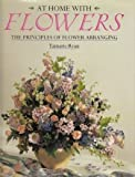 At Home with Flowers, Tamaris Ryan, 0831704802
