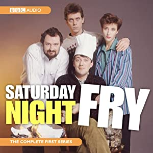 Saturday Night Fry Radio/TV