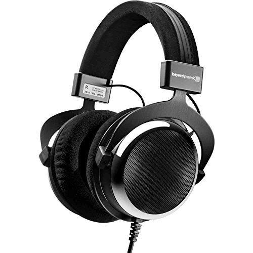 BeyerDynamic DT 880 Premium Special Edition Semi Open Chrome Version (600 ohm)