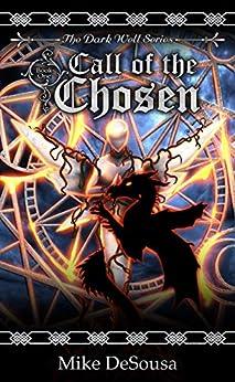Call of the Chosen: Broken Kingdoms Cover