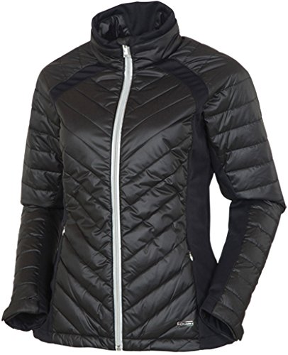 Sunice Women's Cristina Quilted Jacket