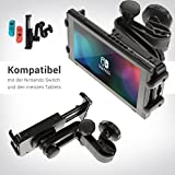 honju Game Car Mount for Nintendo Switch [Made in