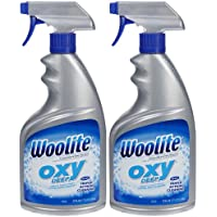 Woolite Oxygen Activated System Carpet Cleaner - 22 oz - 2 pk