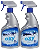 Woolite Oxygen Activated System Carpet Cleaner - 22 oz - 2 pk