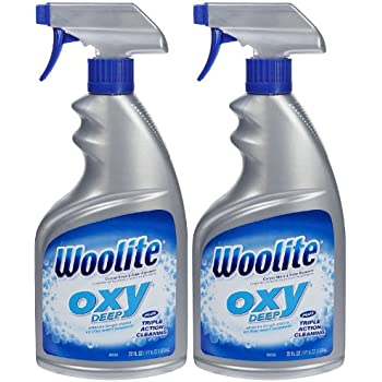 Amazon Com Woolite Oxygen Activated System Carpet Cleaner
