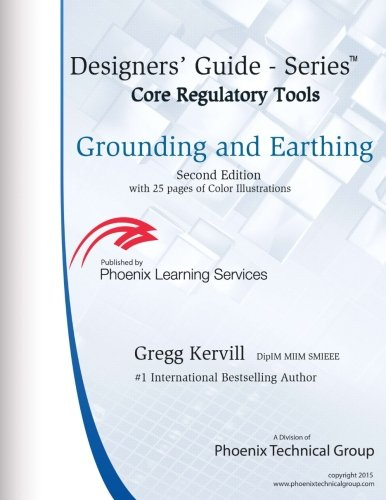 Download Grounding and Earthing: All you ever wanted to know about Earthing, Grounding and Bonding - but were afraid to Ask PDF
