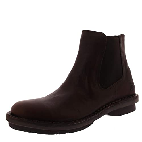 Fly Damen London Feed967fly Chelsea Boots yb76gIYfv