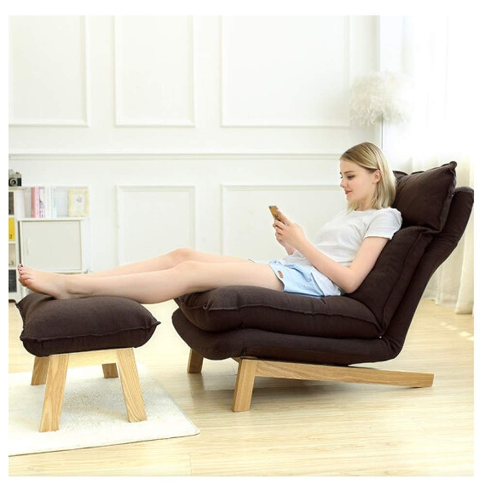 Amazon.com: ZHLJ - Sofá reclinable de 29.1 x 25.6 in para ...