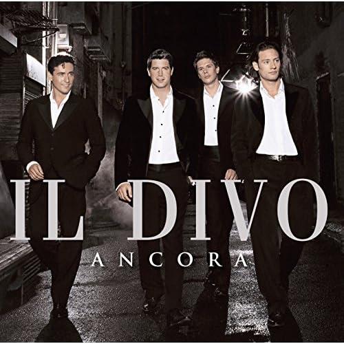 Por ti ser by il divo on amazon music amazon por ti ser m4hsunfo